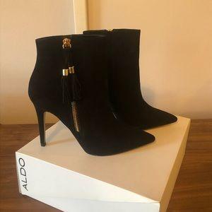 Aldo Shoes - ALDO Dorintosh Bootie